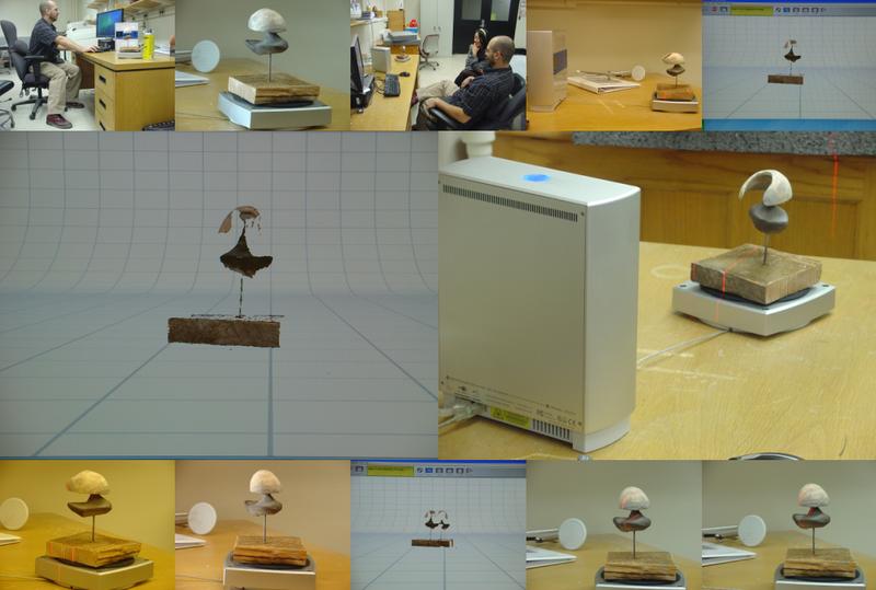 Jane Philbrick, 3D printing 1
